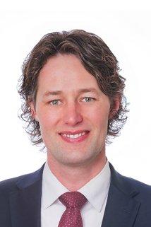 Jeremy Hiebert